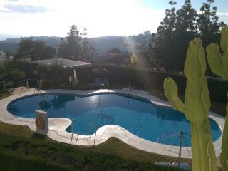 Golf, Sun, Lifestyle, Estrellas de Calahonda Spain, Sitio de Calahonda