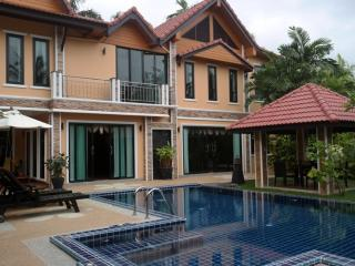 Bangtao 4 Beroom Pool Villa-Close Beach & Shops K3