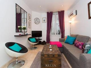Charming 1 Bedroom Cannes Apartment, Forville Blanc