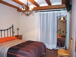 El Casal de Nicolás, Apartamento para 5 personas, Fortanete