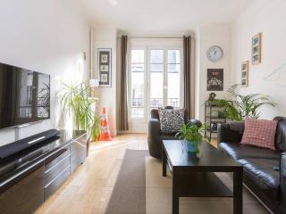 Petit loft design proche de Paris, Asnieres-sur-Seine