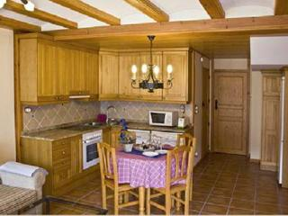 El Casal de Nicolás, Apartamento para 4 personas, Fortanete