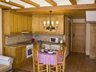 El Casal de Nicolas, Apartamento hasta 6 personas