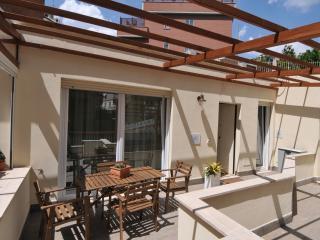 Elegante abitazione con veranda - SAN GIOVANNI