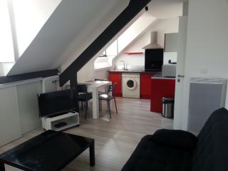 Appartement hypercentre Biarritz