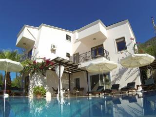Villa Lucia, Kalkan