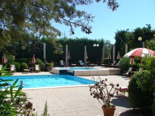 Residence Villa Agrimare - Trilo 4, Vieste