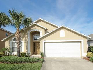 Villa 8677 La Isla Drive, Emerald Island, Orlando, Four Corners