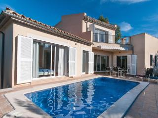 Villa with Private Pool In Mal-Pas, Alcudia