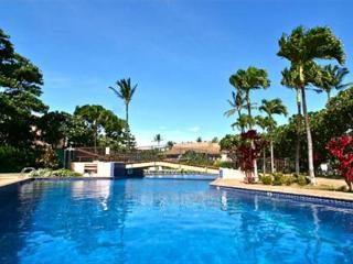 Koa Resort 3 bedroom 2 bath condo with air conditioning, Kihei
