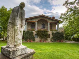 Borgo Corsignano - Beppe, Poppi