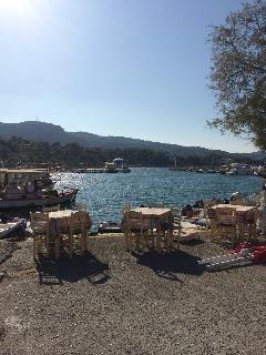 Village harbour