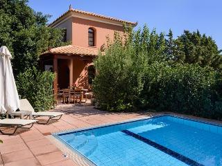 Villa Argo, Maleme