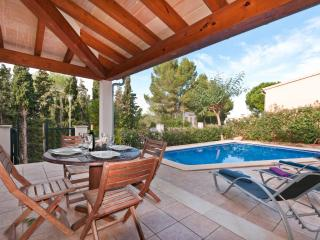 Villa in Bon Aire, Alcudia with Private Pool