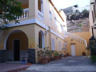 Apartamento Playa del Cura