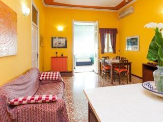 In vacanza come a casa! ampio appartamento, Palermo