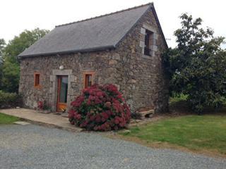 Petite maison de campagne