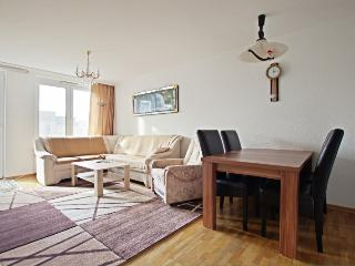 ID 5294 | 3 room apartment | WiFi | Hannover