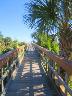Natural Dunes Boardwalk               #Anneflovc