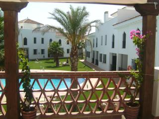 Large Terrace ground floor Apartment, Iznalloz