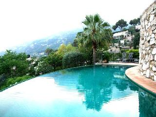 Villa Roque, Roquebrune-Cap-Martin