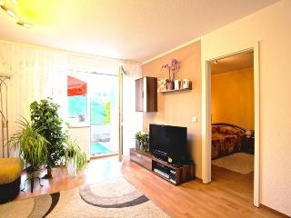 ID 4552 | 2 room apartment | WiFi | Hannover