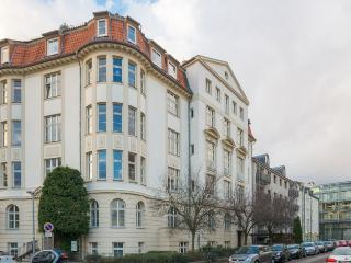 ID 2556 | 1 room apartment | WiFi | Hannover
