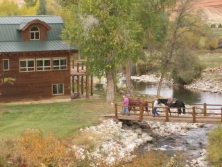 Paintrock Ranch, Hyattville