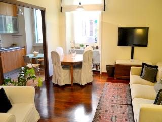 New: Boutique Apartment - Colosseum area, Rome