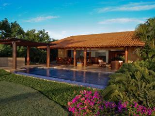 Amazing Villa in Lagos del Mar - Punta Mita, Punta de Mita