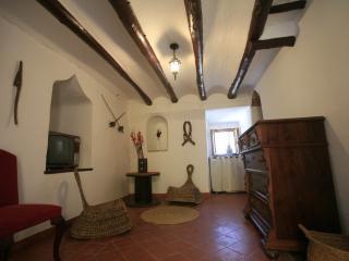 Torreta de Sant Tomas, Cocentaina