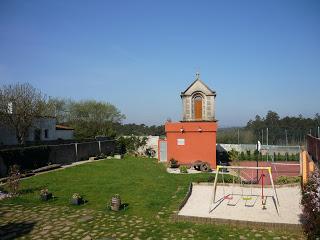 Casa Teresa, Ponteceso