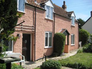Appletree Cottage Bleadon village Nr Weston s mare. cancellation Sept 2nd vacant
