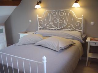 Chambres d'hôtes de la motte (1 à 5 personnes)