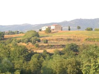 Charming Apartment In Farmhouse Large Pool & Views