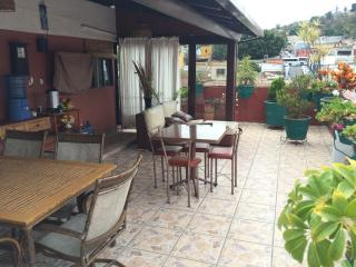 Casa JM en centro Oaxaca (Room 1)