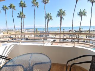 Larnaca Beach Apartments102, Larnaka City