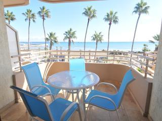 LARNACA BEACH APARTMENTS201, Larnaka City