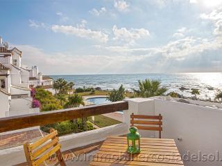 Playa lucera, cadre idyllique à 2 pas de la plage, Mijas