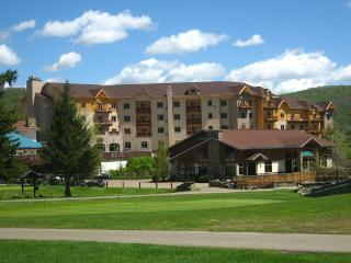 Tamarack Club 5th Floor (2 Room Combo)