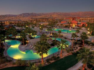 Book Now! 1 or 2BR Wyndham Indio Resort