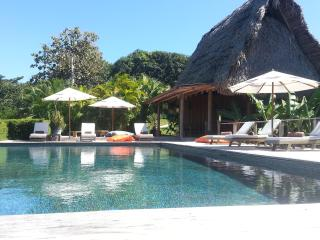 Exceptionnelle propriete  5rooms pacific view 7 to16pers., Santa Teresa