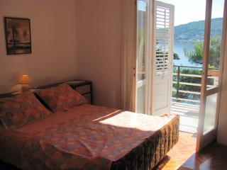 Island Osljak(Zadar)-House for rent, Preko