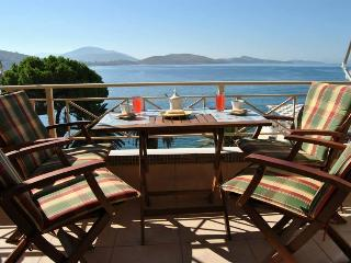 Holiday Apartment in Saranda