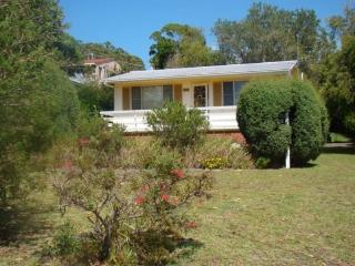 Blenheim Beach Cottage, Vincentia