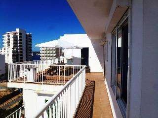 GREAT ATTIC NEAR CAFE' DEL MAR, IBIZA., Sant Antoni de Portmany