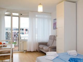 Apartment mit Garage, zentral und ruhig, Cologne