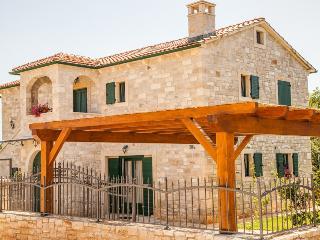 Villa Dracena, Istrian villa with swimming pool