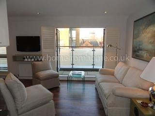 Trendy new studio apartment- Fulham, London