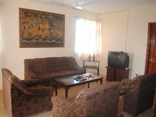 Bob Apartment